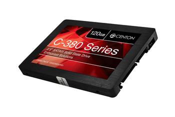 120GB25S3VVS1 Centon C-380 Series 120GB MLC SATA 6Gbps 2.5-inch Internal Solid State Drive (SSD)