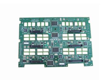 501-6759-02 Sun Microsystems 6 Slot Fiber Channel Base Expansion Backplane SunFire V880