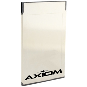 AXCS-C6KATA1256 Axiom 256MB Flash Memory Card for Cisco Supervisor Engine 2MSFC2 II