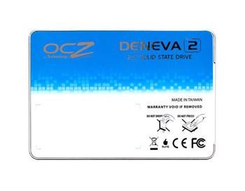 D2CSTK251M21-0240 OCZ Deneva 2 C Series 240GB MLC SATA 6Gbps (AES-128) 2.5-inch Internal Solid State Drive (SSD)