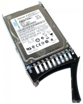 00AD109 IBM 600GB 10000RPM SAS 6.0 Gbps 2.5 64MB Cache Hard Drive