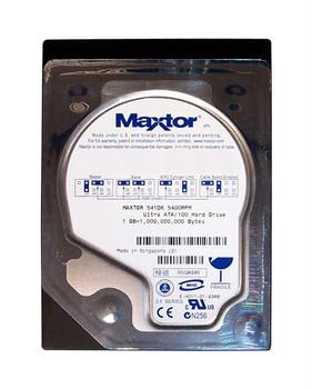 20GB5400 Maxtor 20GB 5400RPM ATA 100 3.5 2MB Cache Fireball Hard Drive