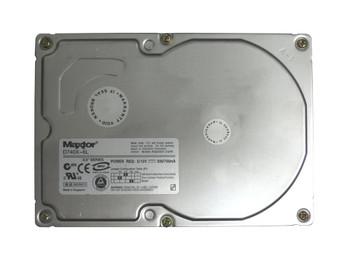 253454-001-4 Maxtor 40GB 7200RPM ATA 133 3.5 2MB Cache DiamondMax Plus Hard Drive