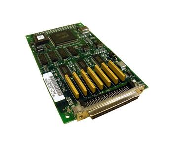 370-2443-03 Sun Differential Ultra/wide SCSI Hvd Sbus P10b-b5-80c Ptg2a