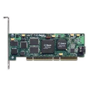 8006-2LP-2 3Ware 8006-2lp 700-0121-00 C Escalade PCix 2-port SATA Raid Co