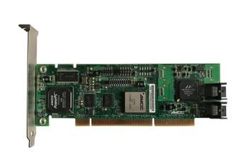 9550SX-4LP 3Ware 4-port PCi-x SATAii Raid Controller