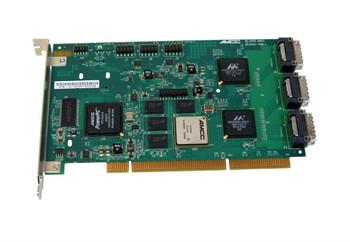 9550SX-12MI 3Ware 12 Port SATA Ii Raid Controller