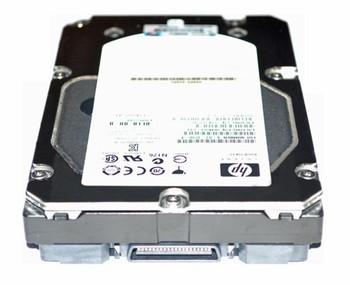 A523569001 HP 9GB 10000RPM Fibre Channel 3.5 1MB Cache Hot Swap Hard Drive