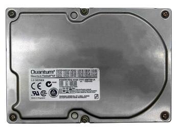 ST32S011 Quantum 3GB 5400RPM Ultra SCSI 3.5 512KB Cache Fireball Hard Drive