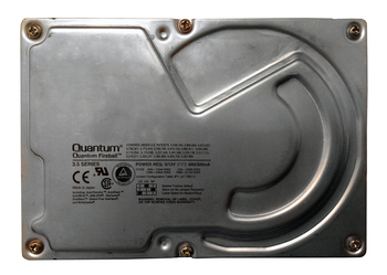 FB64A474 Quantum Fireball 642MB 5400RPM ATA/IDE 128KB Cache 3.5-inch Internal Hard Drive