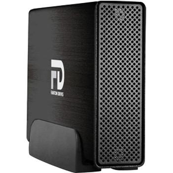 GF3000QU3 Micronet Fantom Gforce Quad 3TB USB 3.0 eSATA 3Gbps FireWire 400/800 External Hard Drive (Refurbished)