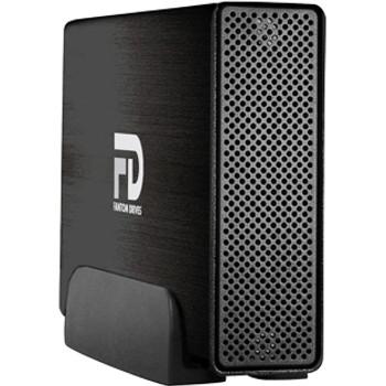 GF3B4000EU Micronet Fantom Gforce3 4TB USB 3.0 eSATA 3Gbps External Hard Drive (Refurbished)