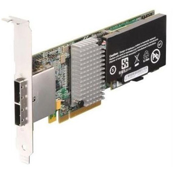 00AE809 IBM ServeRAID M5016 SAS/SATA Controller