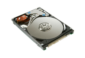 07N94825 Hitachi 40GB 5400RPM ATA 100 2.5 8MB Cache Hard Drive