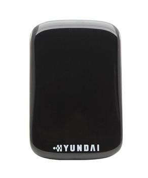 HS2750BLACK Hyundai HS2 750GB USB 3.0 External Solid State Drive (Black)
