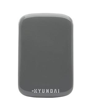 HS2750GREY Hyundai HS2 Series 750GB SATA 6Gbps USB 3.0 2.5-inch External Solid State Drive (SSD) (Grey Elephant)