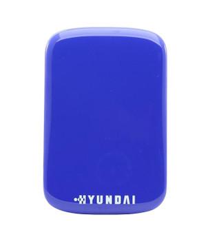 HS2750NBLUE Hyundai HS2 Series 750GB SATA 6Gbps USB 3.0 2.5-inch External Solid State Drive (SSD) (Blue Shark)