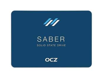 SB1CSK31MT5D0-0960 OCZ Saber 1000 Series 960GB MLC SATA 6Gbps (AES-256) 2.5-inch Internal Solid State Drive (SSD)