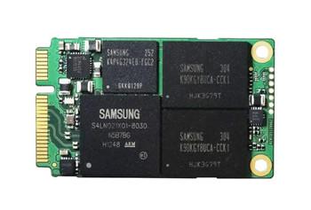 MZMPA128HMFU-000H1 Samsung PM810 Series 128GB MLC SATA 3Gbps mSATA Internal Solid State Drive (SSD)