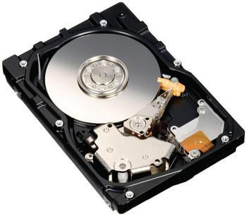 00KGH0 Dell 1TB 7200RPM SAS 6.0 Gbps 2.5 64MB Cache Hard Drive