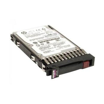 507284-001 HP 300GB 10000RPM SAS 6.0 Gbps 2.5 16MB Cache Hot Swap Hard Drive