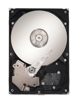 0FFR79 Dell 2TB 7200RPM SATA 3.0 Gbps 3.5 64MB Cache Hard Drive