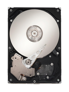 0WYRR9 Dell 2TB 7200RPM SATA 3.5-inch Internal Hard Drive