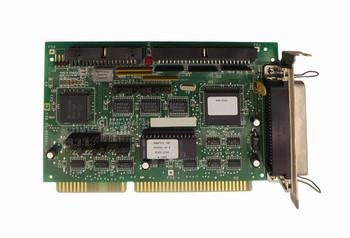 43300600REVB Adaptec 16-bit ISA SCSI Controller with Floppy Controller