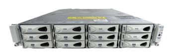 596-7381-01 Sun StorEdge J4200 7 x 1TB HDD 7200RPM Hard Drive Storage Array (Refurbished)
