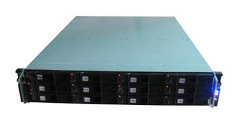 74419-03 Xyratex RS-1220-X 12-bay SAS RAID Storage Array (Refurbished)