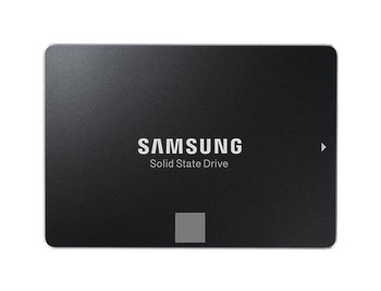 MZ750250B Samsung 750 EVO Series 250GB TLC SATA 6Gbps (AES-256 FDE) 2.5-inch Internal Solid State Drive (SSD)