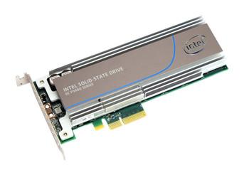 SSDPEDME012T4 Intel DC P3600 Series 1.2TB MLC PCI Express 3.0 x4 NVMe (PLP) HH-HL Add-in Card Solid State Drive (SSD)