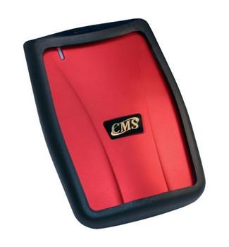 V2ABS-CELP-500 CMS CE Secure 500GB 5400RPM USB 2.0 8MB Cache External Hard Drive (Refurbished)