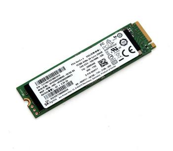 HFS256GD9MND-5510A Hynix 256GB MLC PCI Express 3.0 x4 M.2 2280 Internal Solid State Drive (SSD)
