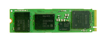 MZVPV5120 Samsung SM951 Series 512GB MLC PCI Express 3.0 x4 NVMe M.2 2280 Internal Solid State Drive (SSD)