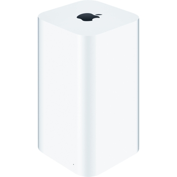 ME177LL/A Apple AirPort Time Capsule 2TB Wireless External Network Hard Drive (Refurbished)