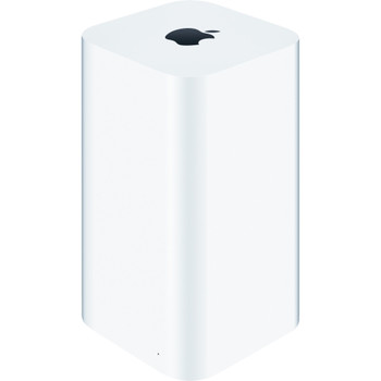 ME182LL/A Apple AirPort Time Capsule 3TB Wireless External Network Hard Drive (Refurbished)