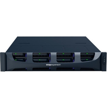 OT-NAS200224 Overland SnapExpansion DAS Array 12 x HDD Supported