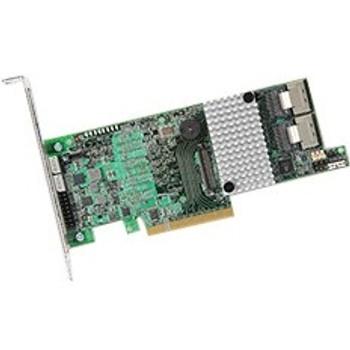 L5-25413-09 LSI Logic MegaRAID 9266-8i SAS Controller