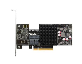 PIKE-II-3008-8I ASUS 8-Port SATA 6Gbps / SAS 12Gbps RAID 0/1/10/1E Controller Card