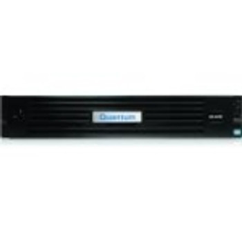 DDY47-CN01-005A Quantum DXi4701 NAS Array 12 x HDD Supported 4 x HDD Installed 24TB Installed HDD Capacity 12 x Total Bays Gigabit Ethernet Network (R
