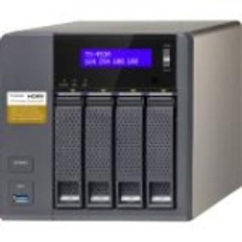 TS-453A-4G-US QNAP Trubo NAS TS-453A NAS Server (Refurbished)