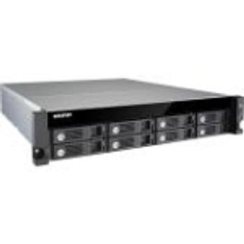 TS-853U-RP QNAP Turbo NAS NAS Server (Refurbished)