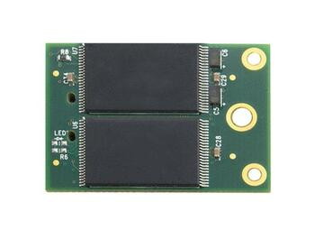 MTEDCAE004SAJ Micron e230 4GB SLC USB 2.0 Standard Profile 5V eUSB Internal Solid State Drive (SSD)