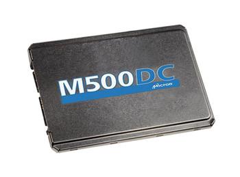 MTFDDAA480MBB2AE1 Micron M500DC 480GB MLC SATA 6Gbps 1.8-inch Internal Solid State Drive (SSD)