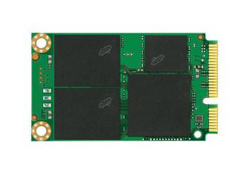MTFDDAT256MBD Micron M500IT 256GB MLC SATA 6Gbps mSATA Internal Solid State Drive (SSD) (Industrial)