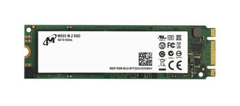 MTFDDAV120MAV1AE Micron M500 120GB MLC SATA 6Gbps M.2 2280 Internal Solid State Drive (SSD)