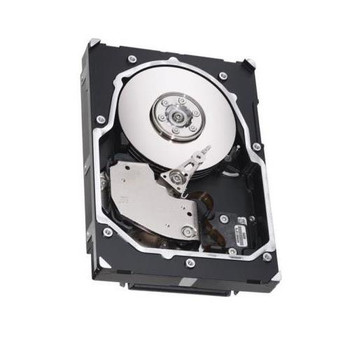 9CL066-050 Seagate 450GB 15000RPM SAS 3.0 Gbps 3.5 16MB Cache Hard Drive