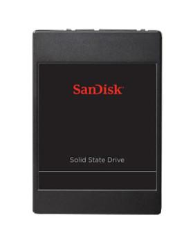 SDSA4GH-008G SanDisk SSD P4 8GB MLC SATA 3Gbps 2.5-inch Internal Solid State Drive (SSD)