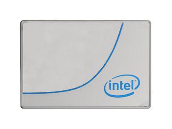 SSDPD2ME010T401 Intel DC D3600 Series 1TB MLC PCI Express 3.0 2x2 Dual Port NVMe High Endurance (AES-256 / PLP) U.2 2.5-inch Internal Solid State Driv